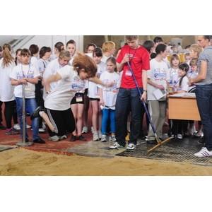 Пятый Открытый Чемпионат России по универсальному марафону среди образовательных учреждений