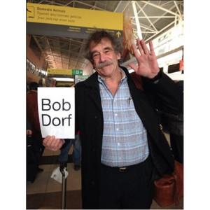 Боб Дорф провел мастер-класс в казанском ИТ-парке.