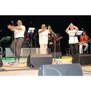 Группа «Берур» возобновляет концертную деятельность