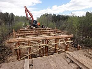 ОНФ в Кировской области взял на контроль ситуацию с организацией переправы людей через реку Полой