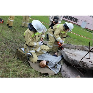 В Липецком филиале компании «Квадра» создано нештатное аварийно-спасательное формирование