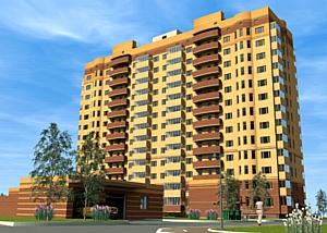 В продажу вышел новый корпус жилого квартала «Московские Водники»