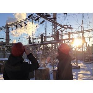 'илиал Ђ»вэнергої открывает двери в профессию дл¤ студентов энергетических специальностей