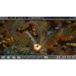 Defense Zone 2: популярная игра жанра Tower Defense теперь и для iOS