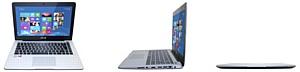 Обновлённая линейка ультратонких и легких ноутбуков iRU 14''. Уже доступны в Merlion