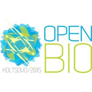 ќсенью OpenBio-2015 откроет диалог бизнеса, власти и науки в сфере биотехнологий