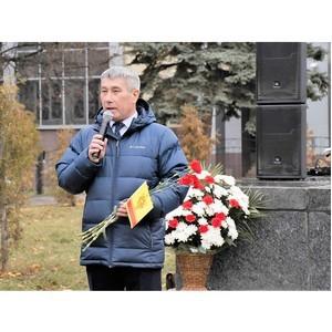День памяти просветителя народов Поволжья и Урала Ивана Яковлева состоялся в Чебоксарах