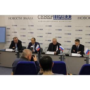 Активисты ОНФ на Ямале презентовали новые проекты Народного фронта