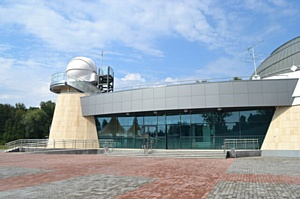 """""""Астровызов"""": как скоро КФУ станет ведущим научным центром России в области астрофизики?"""