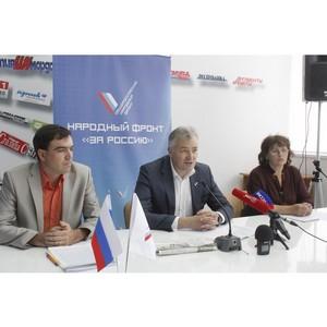 В Мордовии подвели промежуточные итоги проекта ОНФ «Генеральная уборка»