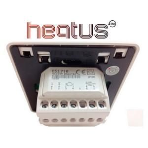 Терморегуляторы Heatus для теплого пола уже в продаже