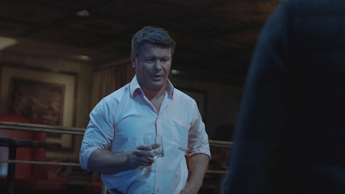 «Киностудия КИТ» объявляет о выходе в эфир детектива «Шелест. Большой передел»