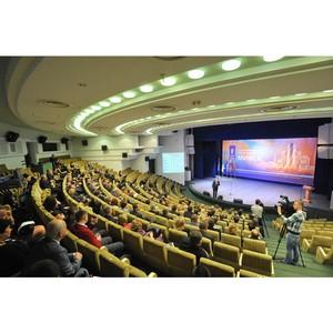 В Минске состоялось торжественное награждение представителей международной бизнес-элиты