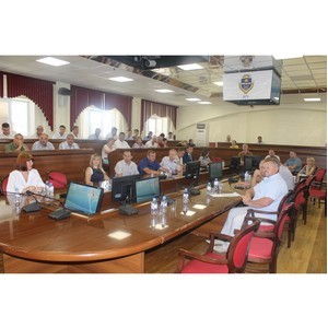 В Воронеже провели круглый стол по реализации жилищных программ