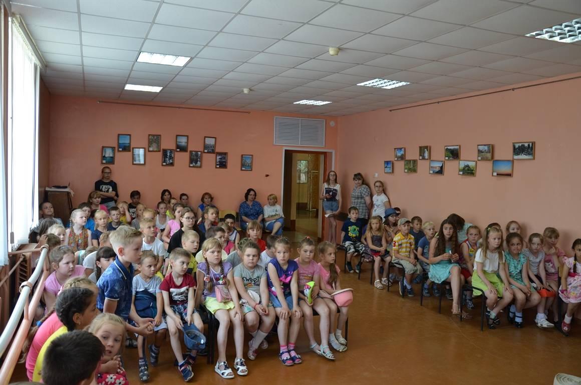 Костромаэнерго применяет новые форматы знакомства школьников с правилами электробезопасности