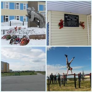 Новая фотоакция ОНФ стартовала в Ненецком АО