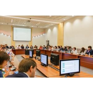 Эксперты Центра мониторинга НТР обсудили в Тюмени подготовку кадров для цифровой экономики