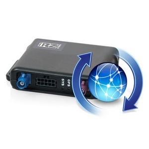 iRZ Online разрабатывает новую версию прошивки для трекера iON FM