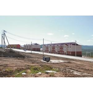 Амурские активисты ОНФ усилят контроль за ходом реализации программы расселения аварийного жилья