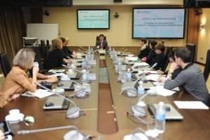 Дальневосточный банк Сбербанка России приглашает прессу к обсуждению  новых возможностей