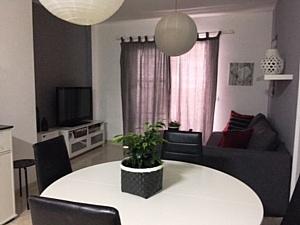 Двухкомнатная квартира в г. Адехе. Санта-Круз-де-Тенерифе