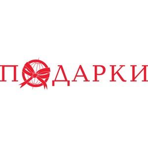 XX Юбилейный выставочный проект «Подарки. Весна 2013» - место встречи профессионалов отрасли!