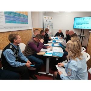 Активисты ОНФ в Карелии подвели итоги проведения акции «Дорога в школу» в регионе