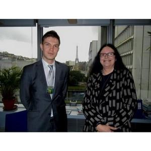 ЮНЕСКО высоко ценит динамику развития сотрудничества с МЦУЭР