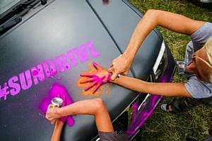 SunDrive 2017 - праздник автолюбителей организовал Ниссан Клуб