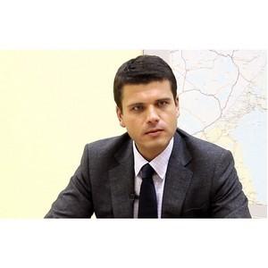 Дмитрий Матвиец: Успех развития России зависит от каждого из нас