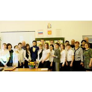 Школьники Миллеровского и Тарасовского районов готовятся к Дню Победы