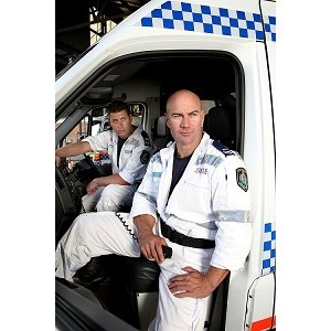 Телеканал  Zone Reality представляет премьерный сезон сериала «Полиция»