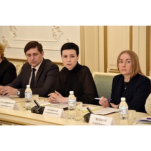 Ростовские школьники стали соавторами законопроекта