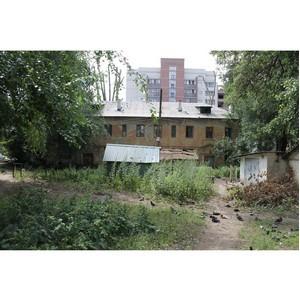 ОНФ просит признать аварийным дом, жильцы которого не могут заплатить за техэкспертизу