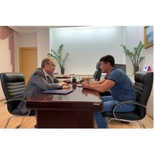 Самарские сети и Зетта подписали дорожную карту по развитию электротранспорта