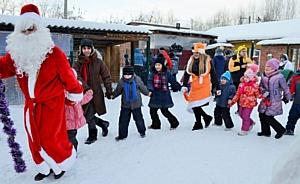 В Челябинске стартовала всероссийская акция ОНФ «Новогоднее чудо»