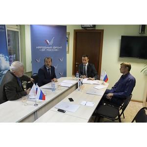 Активисты ОНФ изучили реализацию общественного предложения о нормировании госзакупок на Ямале