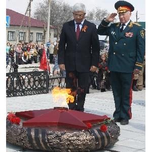 При содействии ОНФ в Челябинской области открыты и отреставрированы мемориалы вечной памяти