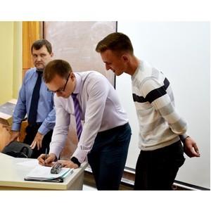 Костромаэнерго ведет активную работу по привлечению в отрасль молодых перспективных специалистов