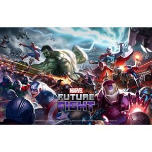 Marvel Future Fight вошла в десятку лучших приложений в 118 странах мира
