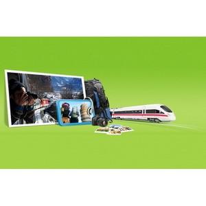 Компания InterRail увеличила число пассажиров, пользующихся услугой Global Pass