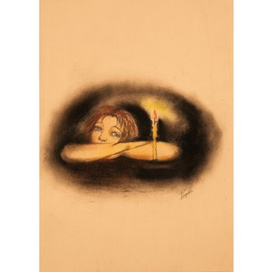 Выставка «Красками пишет память…» в галерее «Моховая-18» 20 марта – 6 апреля 2015