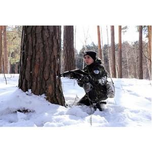 В Нижнем Новгороде завершилась смена военно-спортивного лагеря «Весенний полигон 2018»