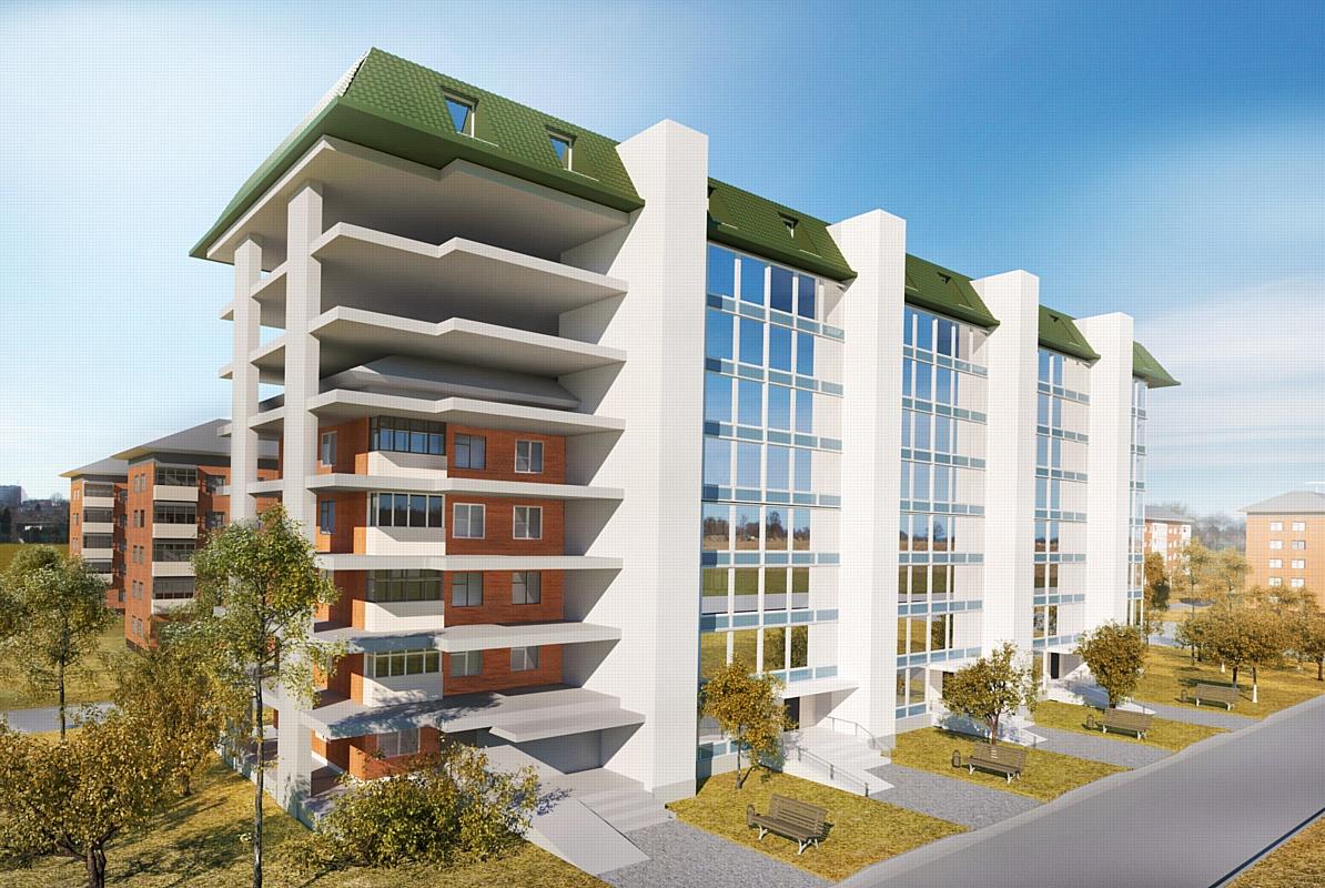 Реконструкция жилья как путь реализации указа президента РФ Владимира Путина