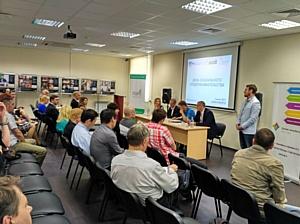Партнерство, взаимодействие, сотрудничество: Новосибирск-Кемерово-Барнаул