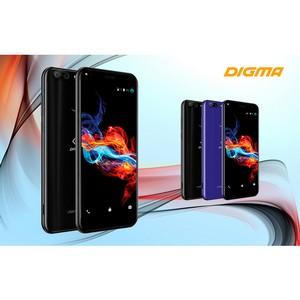 Расширяя границы: представлен новый смартфон Digma Rage 4G