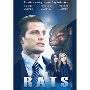 Закрытый показ фильма Владимира Угличина «Rats» («Крысы)»