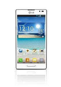 LG Optimus L9: смартфон из стильной серии L-Style с большим экраном