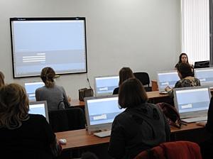 Уникальный учебный центр, аналогов которого нет в Крыму, открылся в ГУП РК «Крымтехнологии»