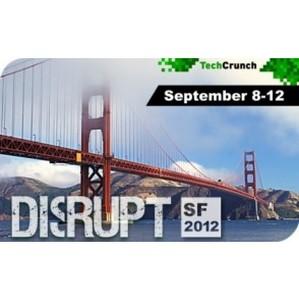 Expomap.Ru – официальный медиа-партнер TechCrunch Disrupt 2012
